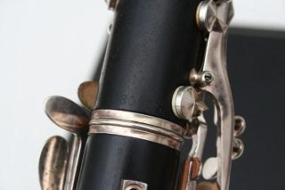dating selmer clarinet Bielefeld