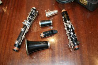 Miraculous Buffet E13 Clarinet Interior Design Ideas Gresisoteloinfo