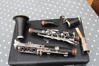 Astonishing Used Buffet Festival Clarinet Download Free Architecture Designs Scobabritishbridgeorg