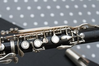 E Flat Clarinet Range Best price plat...