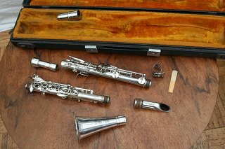 selmer clarinet for sale. Black Bedroom Furniture Sets. Home Design Ideas