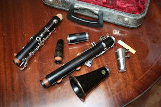 dating selmer clarinet Dorsten