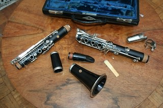 Selmer omega clarinet activation code