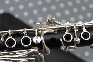 Buffet Tosca Eb clarinet for sale