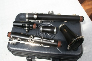 Yamaha 450 clarinet for sale for How much is a used yamaha clarinet worth